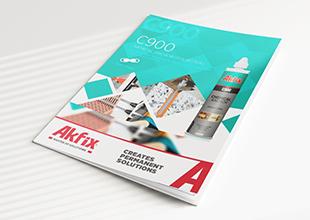 C900 C920 C950 Chemical Anchors Brochure
