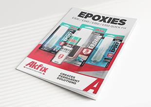 E300-340-350 Epoxies Adhesives Brochure