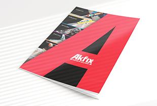 Akfix General Product Catalogue