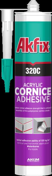 320C Cornice Adhesive