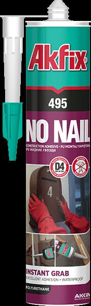 495 No Nail High Initial Tack