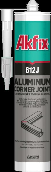 612J Aluminum Corner Joint Pu Express
