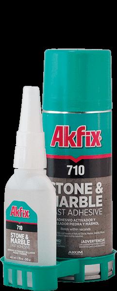 710 Stone & Marble Kit (Fast Adhesive)