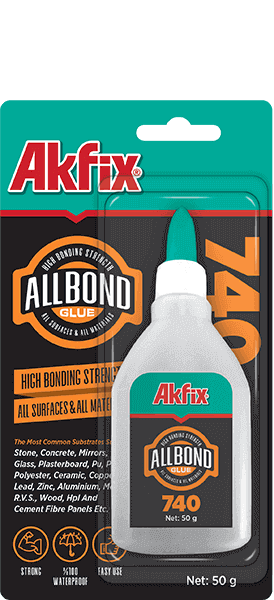 740 All Bond Glue
