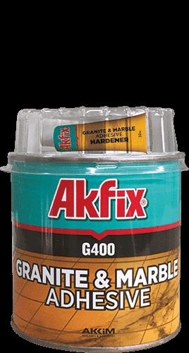 G400 Granite and Marble Adhesive