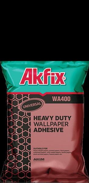 WA400 Wallpaper & Bordure Adhesive Universal
