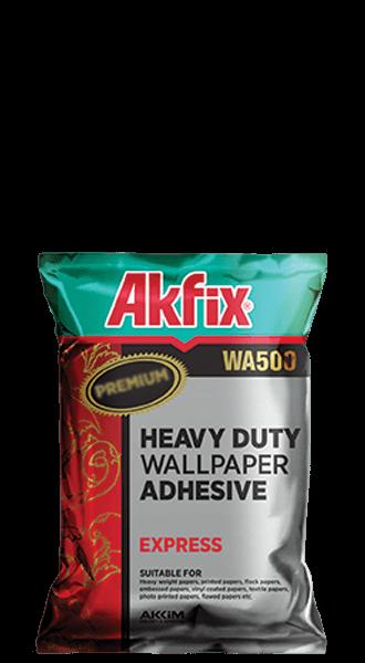 WA500 Heavy Duty Wallpaper Adhesive Premium