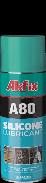 A80 Silicone Lubricant