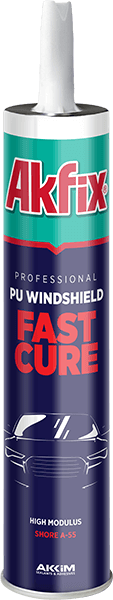 Fast Cure PU Windshield