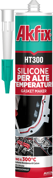 HT300 Gasket Maker RTV Silicone