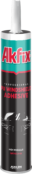 PU Windshield Adhesive (Automotive)