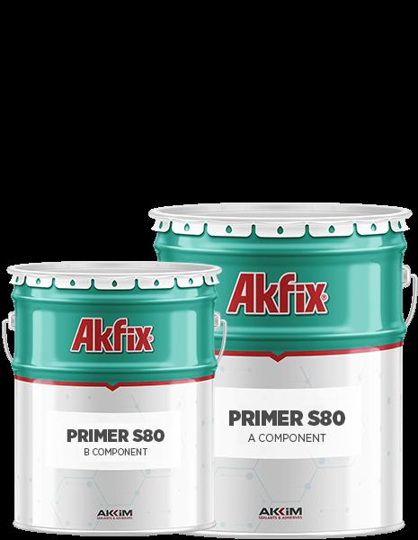 Primer S80 Standard Epoxy Primer