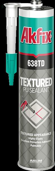 638TD Textured Pu Sealant