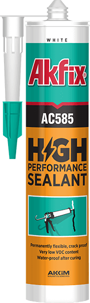 AC585 High Performance Sealant