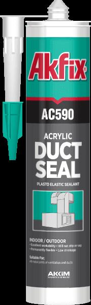 AC590 Acrylic Duct Seal