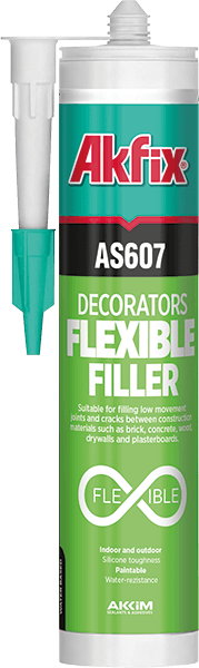 AS607 Decorative Flexible Filler