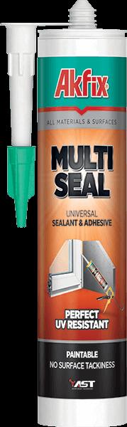 Multi Seal Universal Sealant & Adhesive
