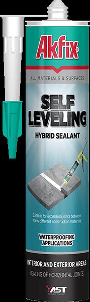 Self Leveling Hybrid Sealant
